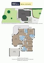house plan birmingham road mount evelyn vic for sale residences