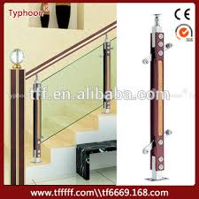Stainless Steel Stair Handrails Glass Railing Parts Typhoon Stair Parts Gl Railing Stainless Steel