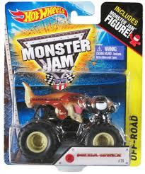 wheels monster jam mega wrex monster trucks mm