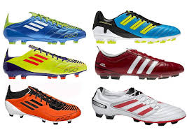 s footy boots australia adidas mens football soccer afl sports shoes boots trainers on