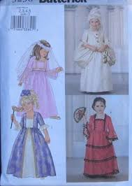 Butterick Halloween Costume Patterns 80s Costume Pattern Misses Size 10 Cheerleader