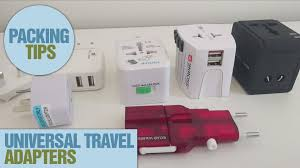 travel adapters images Which universal travel adapter to use jpg
