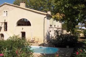 chambre d hotes avignon piscine le de la soleillade à avignon dans le vaucluse en provence avec