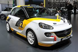 opel adam 2015 opel adam r2 2014 racing cars