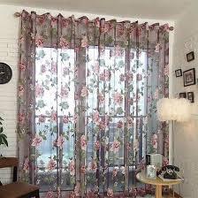 rideau pour fenetre chambre rideau pour fenêtres luxe voilages pour rideaux de cuisine salon