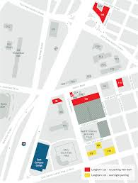 Map Of Ut Austin by Parking East Of Ih 35 Parking U0026 Transportation Services Pts