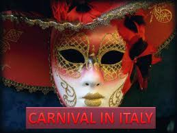 carnevale also known as carnival or mardi gras is celebrated in