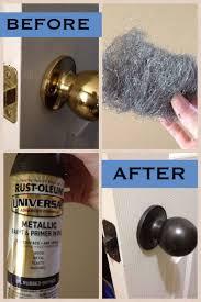 Closet Door Ideas Diy by Best 25 Diy Door Knobs Ideas On Pinterest Painted Door Knobs