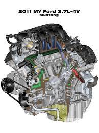 3 8 v6 mustang engine ford mustang 3 7l v6 engine explained a 3 7l v6 mustang owner