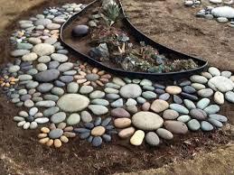 Rock Gardens Ideas 25 River Rock Garden Ideas For Beautiful Diy Designs