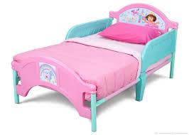 Dora Rocking Chair Dora Plastic Toddler Bed Delta Children U0027s Products