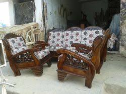 Famous Furniture Manufacturer Of Wooden Sofa Set  Dinning - Teak wood sofa sets