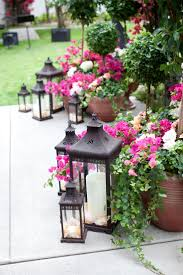 Lantern Decor Ideas Quick Redecorating Ideas To Enjoy Your Patio In The Fall