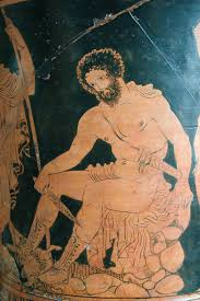 Tiresias The Blind Prophet Compare And Contrast Of The Od Writework