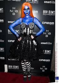halloween party new york city 2012 showbiz best celebrity halloween costumes 2012 in pictures