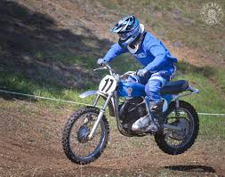motocross racing in california kick start café journal