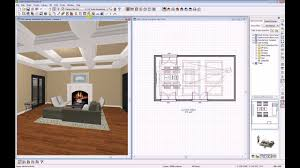 chief architect ceiling demonstration youtube