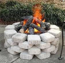 Build A Firepit Attractive Diy Pit Design Idea And Decors