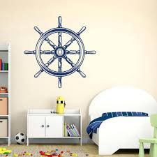 Decoration Baby Nursery Wall Decals by Wall Ideas Nautical Nursery Wall Decor Nautical Wall Decor Baby