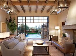 Mediterranean Interior Design Style Small Design Ideas - Mediterranean interior design ideas