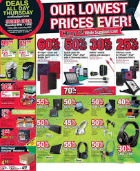 home depot scanned black friday office depot black friday 2013 ad find the best office depot