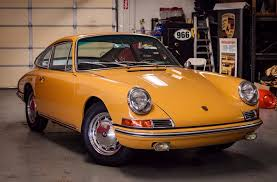 porsche 911 vintage just listed 1966 porsche 911 coupe automobile magazine