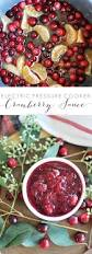 cranberry apple sauce thanksgiving electric pressure cooker cranberry sauce recipe cherished bliss