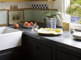 plan de travail cuisine en zinc faire un plan de travail cuisine en zinc