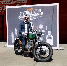gentleman s distinguished gentleman s ride sydney