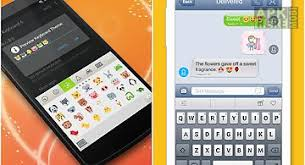 emoji keyboard 6 apk emoji keyboard flash for android free at apk here store