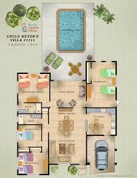 www floorplan 11 best vacation rental marketing floor plans images on