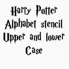 25 unique harry potter silhouette ideas on pinterest harry
