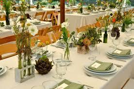 Table Decor For Weddings Wedding Wednesday Table Decor Flirty Fleurs The Florist