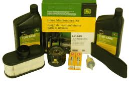 amazon com john deere original equipment filter kit lg265