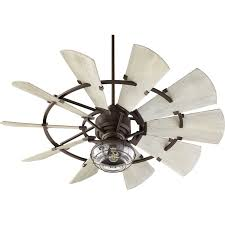 60 ceiling fan with light sure fire rustic windmill ceiling fan 52 shades of light