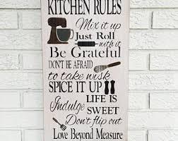 wall decor at home kitchen wall decor etsy