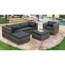 Renava Kokomo Modern Outdoor Sofa Set VIG Furniture Modern - Modern outdoor sofa