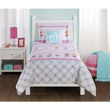 twin bedding girl bedroom childrens single bed sheet sets boys character bedding
