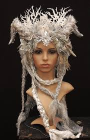 Ice Queen Halloween Costume Ideas 118 Goddesses Images Gods Goddesses Greek