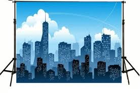 cityscape backdrop buy cityscape backdrop and get free shipping on aliexpress
