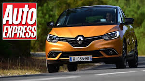 renault kid new renault scenic review did mpvs just get youtube