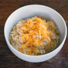 ramen macaroni and cheese popsugar food
