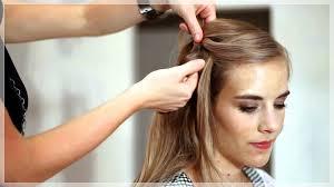 Hochsteckfrisurenen Zum Dirndl Selber Machen by Oktoberfest Frisuren 2017 Selber Machen Trend Kurze Frisuren