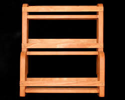 decorating lovable wooden spice rack furnishing your winsome endearing natural white wooden spice rack in 2