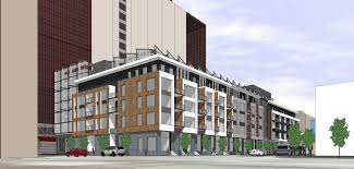 How Much To Build A Garage Apartment by Thrivent Lot In Downtown Mpls Might Be Redone As Ramp And