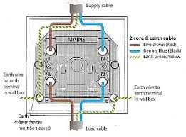 double pole light switch double pole single throw switch wiring diagram elegant wiring a
