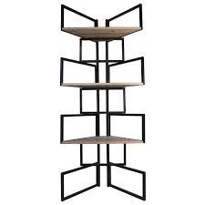 Bookshelves Corner by 13 Best Bookshelf Images On Pinterest Book Shelves Bookcases