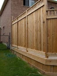 Privacy Screen Ideas For Patios Best 25 Deck Privacy Screens Ideas On Pinterest Privacy Fence