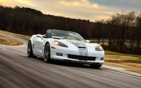 our cars second perspective on 2013 chevrolet corvette 427 60th