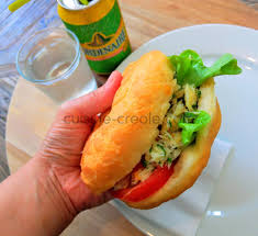 cuisine antillaise bokits je cuisine créole